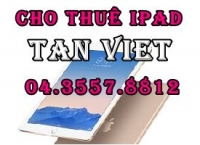 cho thue ipad chat luong cao