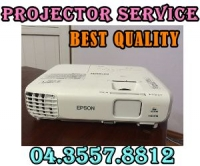 projector service in hanoi